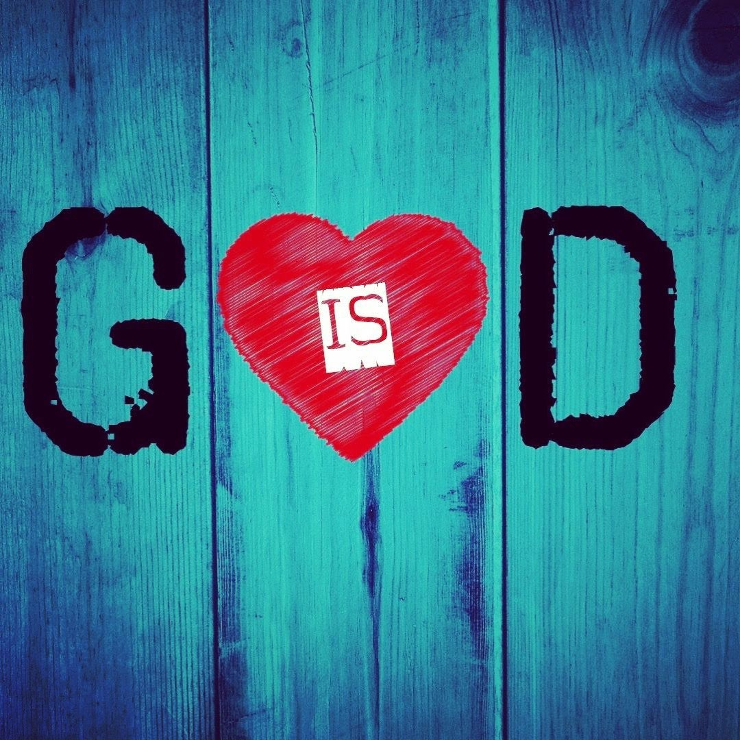 God Is Love: Article: Where Do You Stand With God?